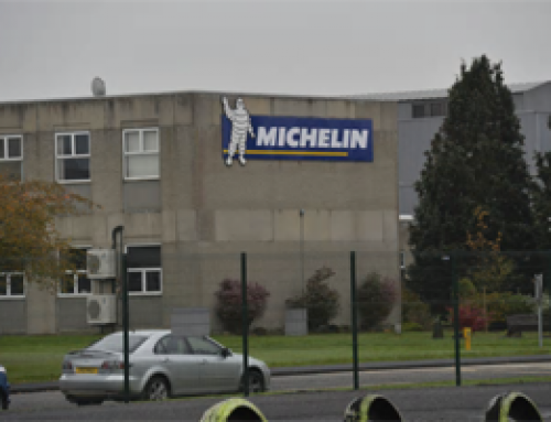 Career Decision's Career Transition support has enabled over 300 employees from  Michelin Tyres to  secure new jobs.