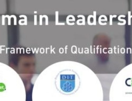 Diploma in Leadership