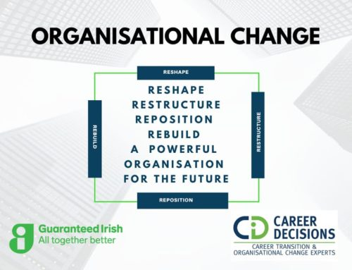 Organisational Change Webinar